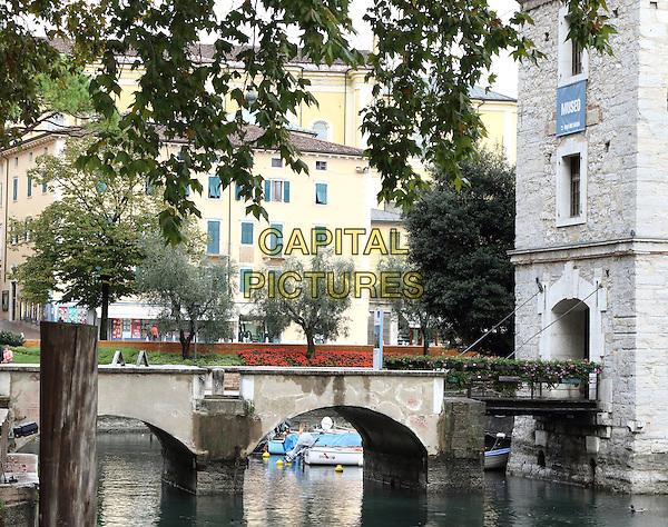 LAGO DI GARDA, ITALY - The Museum in Riva Del Garda on 17 October 2015 in Lago di Garda, Italy<br /> <br /> CAP/ROS<br /> &copy;ROS/Capital Pictures