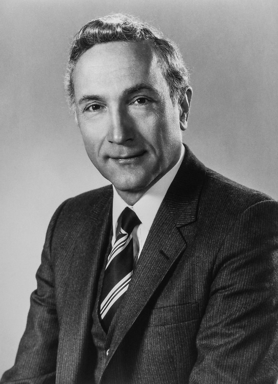 Rep. Richard Schweiker, R-Pa. 1965 (Photo by CQ Roll Call)