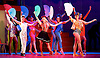 Vamos Cuba<br /> choreography by Nilda Guerra<br /> at Sadler's Wells, London, Great Britain <br /> press photocall / rehearsal <br /> 25th July 2016 <br /> <br /> Company <br /> <br /> <br /> Photograph by Elliott Franks <br /> Image licensed to Elliott Franks Photography Services