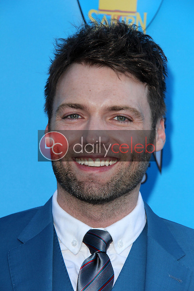 Seth Gabel<br />