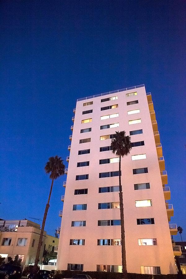 Santa Monica, CA, USA Santa Monica, California, CA, USA