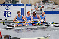 Race: 14 - Event: BRITANNIA - Berks: 452 ST. ANDREW B. C. - Bucks: 440 CERCLE NAUTIQUE, FRA<br /> <br /> Henley Royal Regatta 2017<br /> <br /> To purchase this photo, or to see pricing information for Prints and Downloads, click the blue 'Add to Cart' button at the top-right of the page.