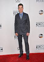 LOS ANGELES, CA. November 20, 2016: Actor Matt Bomer at the 2016 American Music Awards at the Microsoft Theatre, LA Live.<br /> Picture: Paul Smith/Featureflash/SilverHub 0208 004 5359/ 07711 972644 Editors@silverhubmedia.com