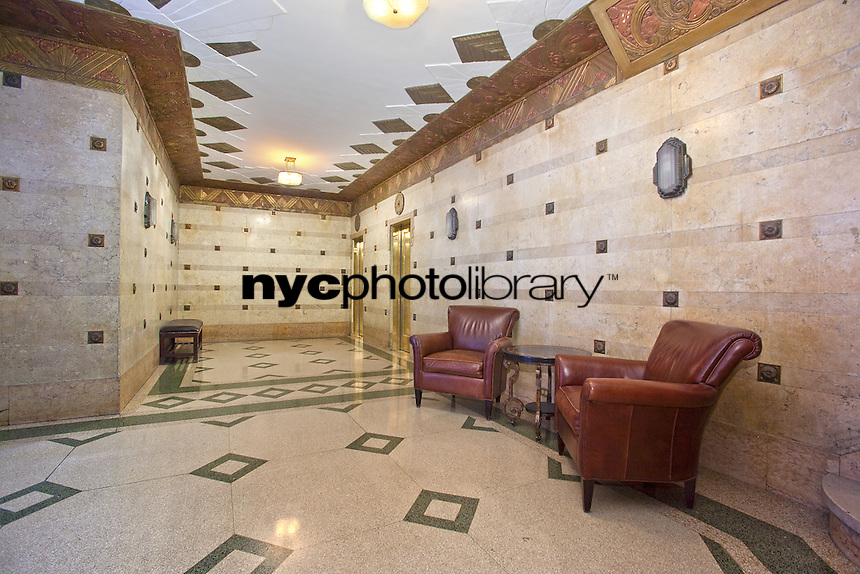 Lobby at 172 East 4th Street