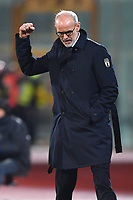 Italy's head coach Paolo Nicolato reacts <br /> Catania 19-11-2019 Stadio Angelo Massimino <br /> UEFA Under 21 European Championship 2021 qualifier group 1 <br /> Italy - Armenia<br /> Photo Carmelo Imbesi / Insidefoto