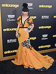 Bai Ling attends The Warner Bros. Pictures' L.A. Premiere of Entourage held at The Regency Village Theatre  in Westwood, California on June 01,2015                                                                               © 2015 Hollywood Press Agency