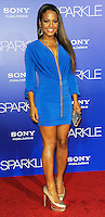 Christina Milian, Red carpet at The Premiere of Sparkle at Graumans Chinese Theatre in Hollywood California.. /NOrtePHOTO.COM<br />