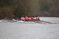 Crew: 12   WC8+   University of Birmingham (E Grand)<br /> <br /> BUCS Head 2019 - Sunday<br /> <br /> To purchase this photo, or to see pricing information for Prints and Downloads, click the blue 'Add to Cart' button at the top-right of the page.