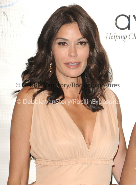 Teri Hatcher at the Aviva Family & Children's Services 2010 The A Gala at The Beverly Wilshire Four Seasons Hotel in Beverly Hills, California on April 17,2010                                                                   Copyright 2010  DVS / RockinExposures