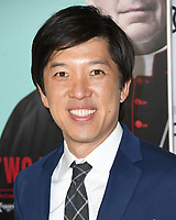 "18 November 2019 - Hollywood, California - Dan Lin. 2019 AFI Fest's "" The Two Popes"" Los Angeles Premiere held at TCL Chinese Theatre. Photo Credit: Birdie Thompson/AdMedia"
