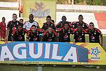 América venció como visitante 1-0 a Rionegro Águilas. Fecha 1 Liga Águila II-2017.