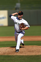 Matt Anderson - Surprise Saguaros - 2014 Arizona Fall League (Bill Mitchell)