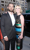 NEW YORK, NY June 20, 2017 Mike Vogel and Anne Heche attend NBC Universal Cocktail Party in New York June 20, 2017. Credit:RW/MediaPunch