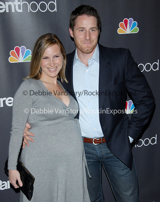 """Sam Jaeger at the NBC Universal's """"Parenthood"""" Premiere Screening held at The DGA in West Hollywood, California on February 22,2010                                                                   Copyright 2009  DVS / RockinExposures"""