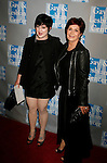 BEVERLY HILLS, CA. - April 24: Kelly Osbourne and Sharon Osbourne arrive at An Evening With Women: Celebrating Art, Music, & Equality at The Beverly Hilton Hotel on April 24, 2009 in Beverly Hills, California.