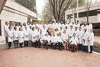 Internal Medicine Residency Program 2015