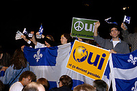 Montreal (QC) CANADA - 1995  File Photo  -