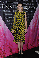 NEW YORK, NY - NOVEMBER 08: Svea Berlie attends the release of Christian Siriano's  book 'Dresses To Dream About' at the Rizzoli Flagship Store on November 8, 2017 in New York City.  Credit: John Palmer/MediaPunch