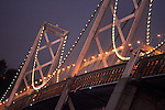 Is the Oakland Bridge falling down, it seen to be having some problems lately.