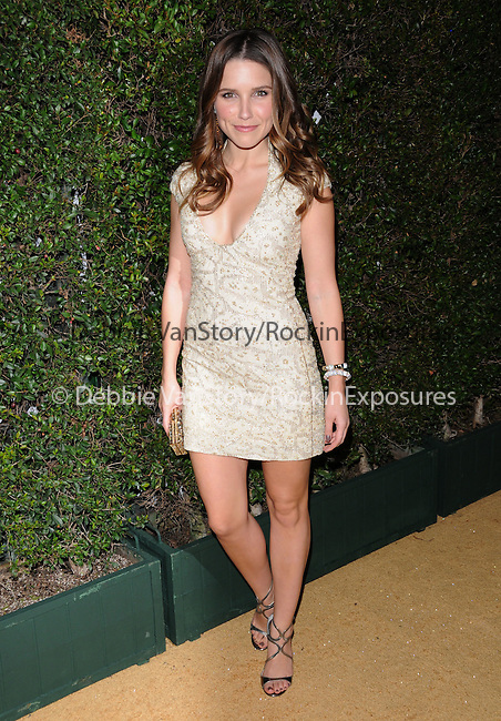 Sophia Bush at The Covergirl 50th Anniversary Celebration held at BOA in West Hollywood, California on January 05,2011                                                                               © 2010 Hollywood Press Agency