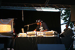 SummerStage and Lyricist Lounge Present DJ Premier vs Pete Rock at East River Park, NY 8/22/12