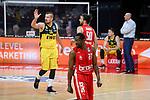Jordan Crawford (Brose Bamberg) ist enttaeuscht, EWE Baskets Oldenburg vs. Brose Bamberg, easycredit Basketball-Bundesliga, Viertelfinal Rueckspiel, 20.06.2020. nph0001 Foto: Eibner/Memmler/Pool/nordphoto