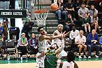 Tulane Men's Basketball falls to Temple, 83-76.