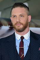 www.acepixs.com<br /> <br /> July 13 2017, London<br /> <br /> Tom Hardy arriving at the premiere of 'Dunkirk' at the BFI Southbank on July 13, 2017 in London, England. <br /> <br /> By Line: Famous/ACE Pictures<br /> <br /> <br /> ACE Pictures Inc<br /> Tel: 6467670430<br /> Email: info@acepixs.com<br /> www.acepixs.com