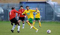 Alex Stephens of AFC Wembley