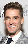Travis Nesbitt attends the opening night performance photo call of the Vineyard Theatre's 'Kid Victory' at the Vineyard Theatre on February 22, 2017 in New York City.