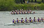 2009 W DIII Rowing