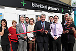 Black Bull Pharmacy Opening 13/9/12