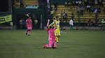 Tigres venció como visitante 1-0 a Atlético Bucaramanga. Fecha 8 Liga Águila I-2017.