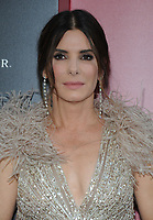 NEW YORK, NY - June 5: Sandra Bullock attends 'Ocean's 8' World Premiere at Alice Tully Hall on June 5, 2018 in New York City. <br /> CAP/MPI/JP<br /> &copy;JP/MPI/Capital Pictures