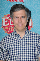 "16 July 2016 - Beverly Hills, California. Chris Parnell. Arrivals for the Los Angeles VIP screening for Disney's ""Elena of Avalor"" held at Paley Center for Media. Photo Credit: Birdie Thompson/AdMedia"