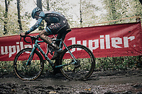 U23 Men's race<br /> Superprestige Gavere / Belgium 2017