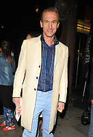 Dr Christian Jessen at the &quot;Kinky Boots&quot; gala performance departures, Adelphi Theatre, The Strand, London, England, UK, on Tuesday 29 May 2018.<br /> CAP/CAN<br /> &copy;CAN/Capital Pictures
