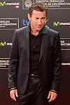 "Actor Antonio de la Torre posses in the photocall of the ""Canibal"" film presentation during the 61 San Sebastian Film Festival, in San Sebastian, Spain. September 23, 2013. (ALTERPHOTOS/Victor Blanco)"