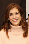 Kate Walsh attend the 'If I Forget' cast photocall at the Roundabout Rehearsal Studios on January 12, 2017 in New York City.