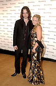 American Idol reject Constantine Maroulis, left, and Country Singer Miranda Lambert, right, pose together for the photographers as they arrive at the Bloomberg party following the 2005 White House Correspondents Dinner in Washington, D.C. on April 30, 2005..Credit: Ron Sachs / CNP.(RESTRICTION: No New York Metro or other Newspapers within a 75 mile radius of New York City)