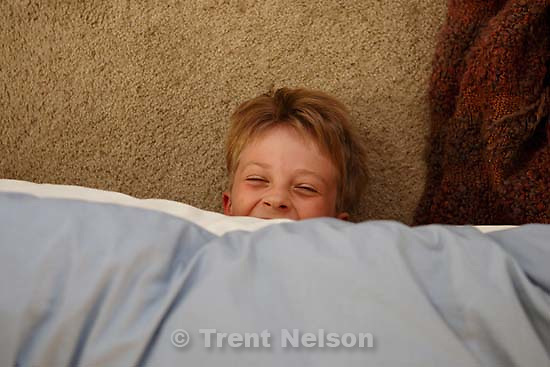 nathaniel nelson under the bed<br />
