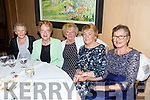 At the Ballygarry Hotel Christmas Tea Dance Club on Sunday were Mary Fitzgerald, Ellen Higgins, Mary Riordan, Cathy Brosnan and Ann O'Reilly