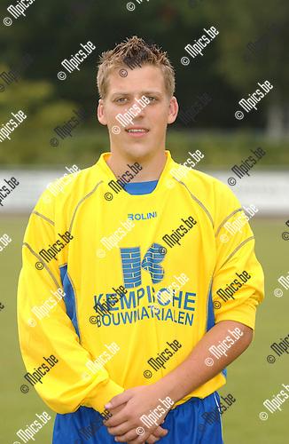 Kris Willems , Tielen