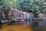 Waitui Falls - Waitui - Mid North Coast NSW