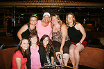 Kim Zimmer and fans - Actors and fans have fun - Day 3 - August 2, 2010 - So Long Springfield at Sea - Carnival's Glory (Photos by Sue Coflin/Max Photos)