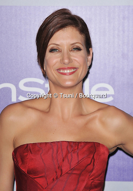 04_Kate Walsh _04  -<br /> 2010 Golden Globes In Style Warner Party  at the Beverly Hilton Hotel In Los Angeles.