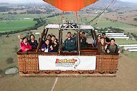 20151102 Hot Air Balloon Gold Coast