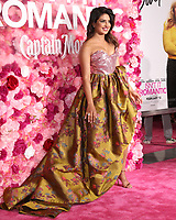 "LOS ANGELES - FEB 11:  Priyanka Chopra at the ""Isn't It Romantic"" World Premiere at the Theatre at Ace Hotel on February 11, 2019 in Los Angeles, CA"