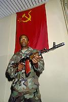 - NATO in Germany; U.S.Army, Foreign Materials Training Detachment (FMTD) at Grafenwoehr training area  (October 1985)<br /> <br /> - NATO in Germania; US Army, Distaccamento di Addestramento sugli Equipaggiamenti Esteri (FMTD) presso il poligono militare di Grafenwoer (ottobre 1985)