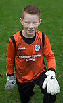 St Johnstone Academy U11's<br /> Craig Redpath<br /> Picture by Graeme Hart.<br /> Copyright Perthshire Picture Agency<br /> Tel: 01738 623350  Mobile: 07990 594431